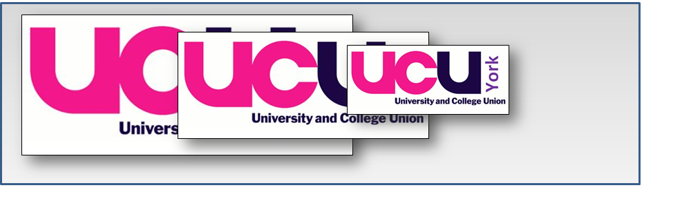 University of York UCU